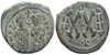 Justin II ve Tiberius II Constantine